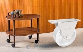 innovating-furniture-with-castor-wheels
