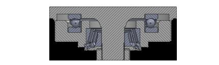 Comfort Castors 5850357c251a42d7a92a76dff34c54d6 Herclues Polyamide Castor (HERCULES CASTOR)