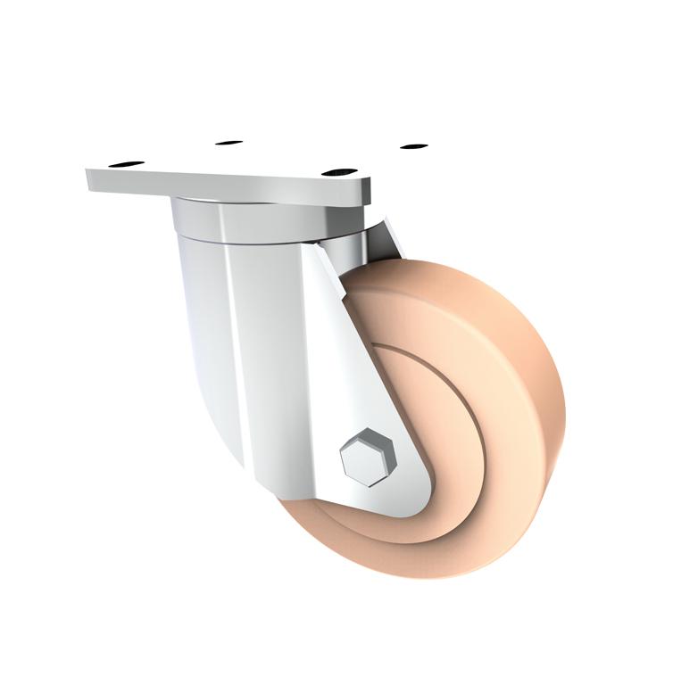 Comfort Castors Herclues-Polyamide-Castor-SWIVEL Herclues Polyamide Castor (HERCULES CASTOR)