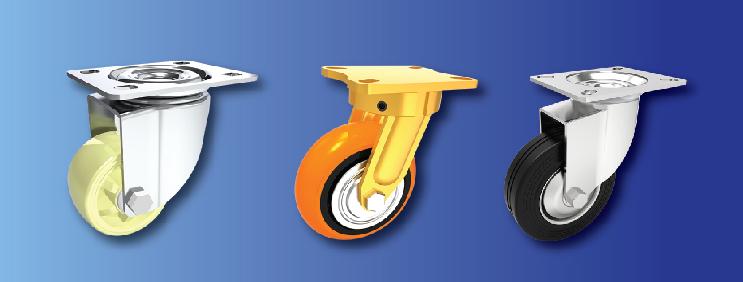 Comfort Castors Does-Castor-Wheel Does Castor Wheel diameter Matter ?